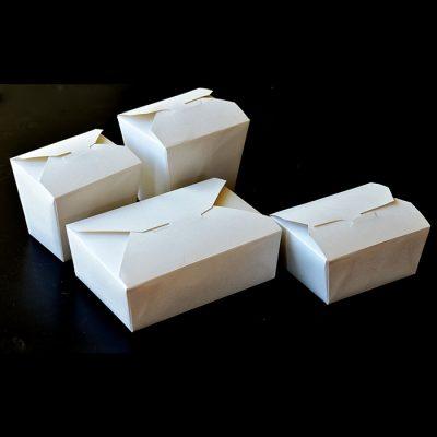 Кутии за храна с неразливно дъно